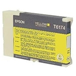 Ink, Yellow, High Capacity for B500DN